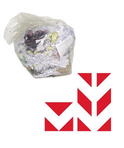 Accessoires pour poubelle