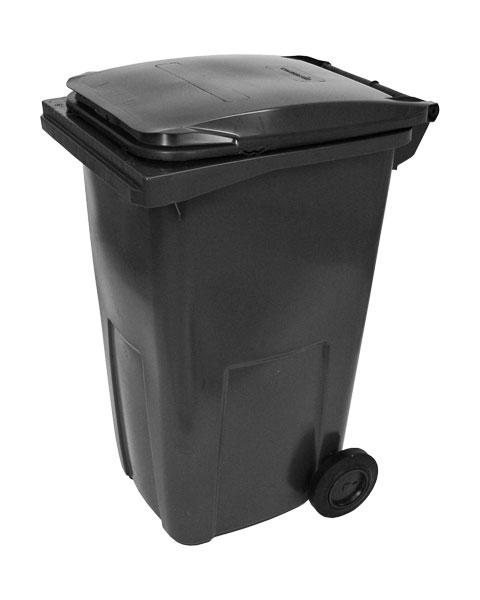 dernière conception plus grand choix de 2019 apparence élégante Conteneur poubelle 240 litres