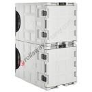Accessoires et pièces détachées pour conteneur isotherme réfrigéré 140 litres