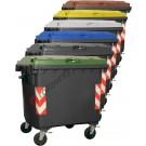 Container poubelle 1100 litres