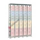Personnalisez vostre étarège pour bacs métal 350/300 x 200 mm