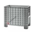 Caisse palette plastique 1030 x 600 H840 médium 400 litres